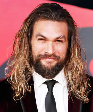 Aquaman's Jason Momoa Just FaceTimed His Grandma and It's the Sweetest Thing Ever