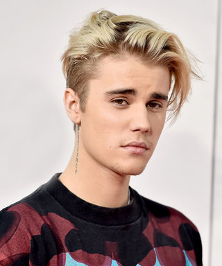 Justin Bieber Just Got This Giant Tattoo in the Middle of His Thigh