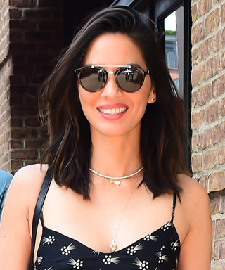 We're in Love With Olivia Munn's City Summer Look