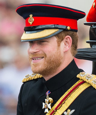 Why Prince Harry Sits With Kate Middleton Instead of Riding Horseback During Trooping the Colour
