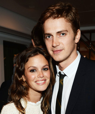 Rachel Bilson Is Worried Her Daughter Will Freak Out When She Learns Darth Vader Is Her Dad