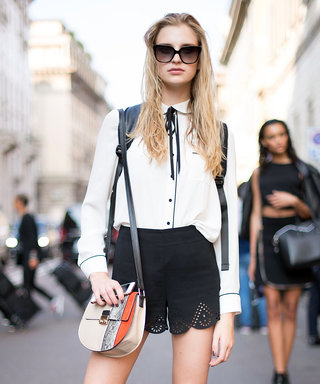 To Wear Shorts or Not to Wear Shorts? Editors Weigh In