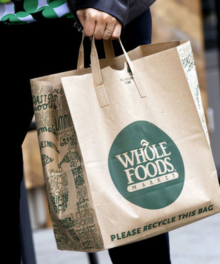 More Than 2,000 Whole Foods Items Are on Amazon, Including Your Favorite Beauty Products