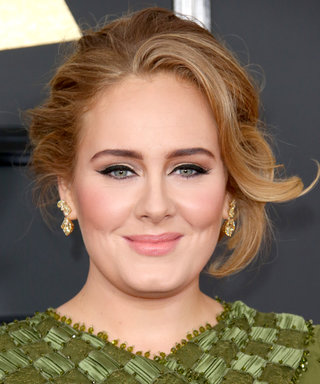 How to Get Adele's Cat-Eyes