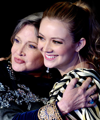 Carrie Fisher Had Heroin and Cocaine in Her System When She Died, Toxicology Report Says