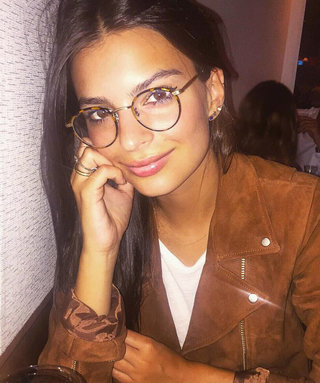 9 Nerd-Chic Glasses to Refresh Your Look
