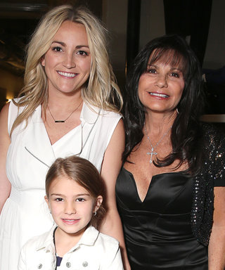 Jamie Lynn Spears's Daughter Had the Birthday Party of Our Dreams