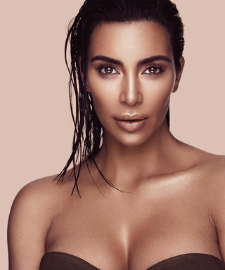 Kim Kardashian West's Makeup Line Expected to Net This Crazy Amount in Minutes