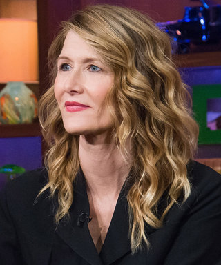 Laura Dern Wants to be Asked Better Interview Questions