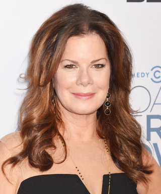 Marcia Gay Harden on How Her Mother's Alzheimer's Diagnosis Changed Her Life