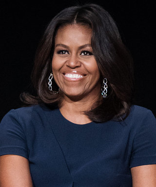 Michelle Obama Ran a Strict Fitness Boot Camp at the White House