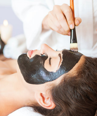 4 Splurge-Worthy Skincare Treatments to Try Before Your Wedding Day