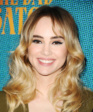 Daily Beauty Buzz: Suki Waterhouse's Soft Waves