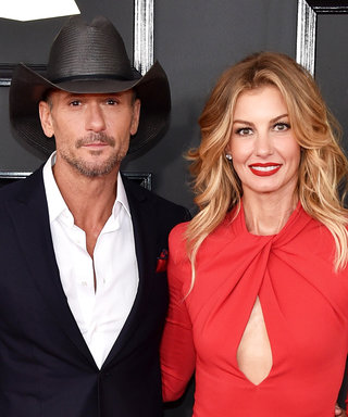 Go Behind the Scenes of Tim McGraw and Faith Hill's Over-the-Top World Tour