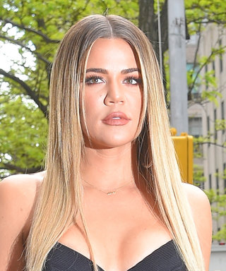 Khloé Kardashian Credits Her Flat Stomach To These 5 Foods