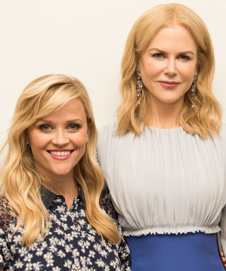 Reese Witherspoon and Nicole Kidman Are Instagram's Cutest BFFs