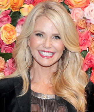 Christie Brinkley Started Modeling Because Her Puppy Got Sick