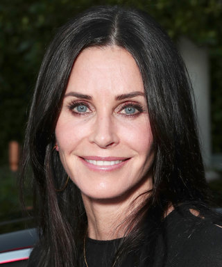 "Courteney Cox Had All Her Face Fillers Dissolved Because She Didn't Want to ""Look Fake"" Anymore"