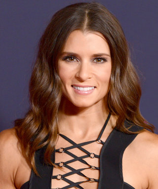 Danica Patrick Posts an Unfiltered Photo of Her Abs to Fight Body Shaming