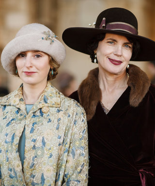 The Downton Abbey Movie Is Officially Happening, but Some Cast Members Weren't Informed