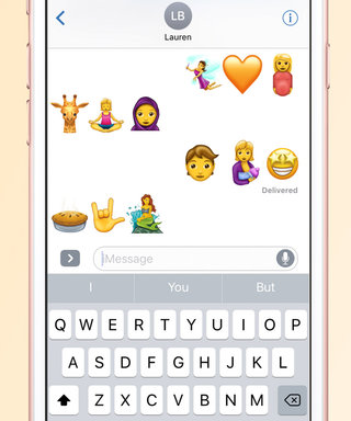 New Emojis Are Here—Including the Feminist Icon We Deserve