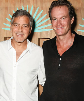 George Clooney and Rande Gerber Sell Casamigos for Exorbitant Figure