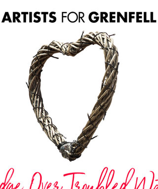 Stars Collaborate on Charitable Track to Benefit Grenfell Fire Victims