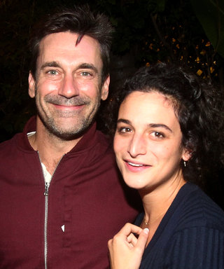 5 Reasons Why Jon Hamm and Jenny Slate Belong Together