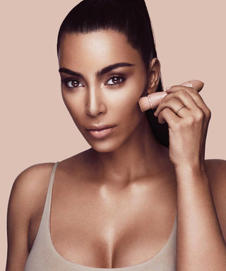 Kim Kardashian's Beauty Line Just Sold £11.4 Million in 10 Minutes