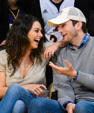 Ashton Kutcher and Mila Kunis Are Relieved Bachelor in Paradise Wasn't Canceled