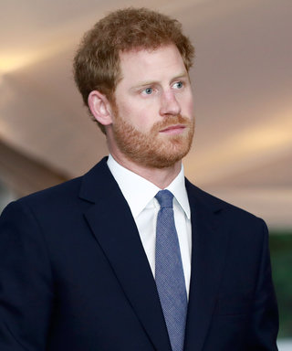 Prince Harry Says Serving in Afghanistan Changed His Life After Princess Diana's Death