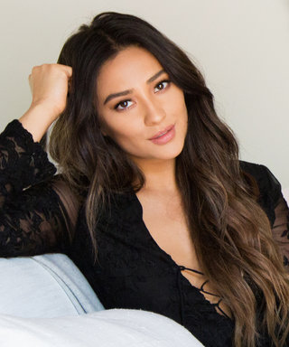 Shay Mitchell Is Selling Items From Her Home—Buy Them Now!