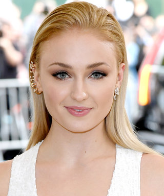 Sophie Turner Is the New Face of Wella Professionals
