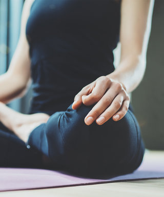 Yoga and Meditation Can Actually Change Your Genes