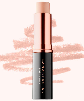 The Foundation InStyle's Beauty Writer Swears By