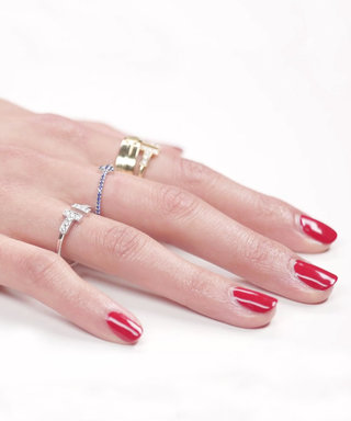 Speed Shop 30 Statement Rings in 60 Seconds