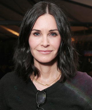 "Courteney Cox ""Would Love to Have a Baby"" at 53"