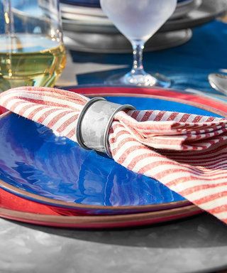 7 Star-Spangled Home Accessories for the Fourth of July