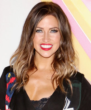 "Kaitlyn Bristowe Gets Candid About the ""Pressure"" to Have a ""Perfect"" Body for The Bachelor"