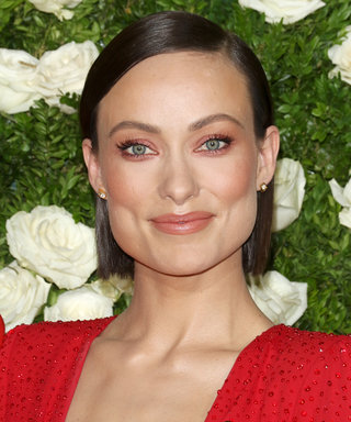 Olivia Wilde's Daughter Daisy Is Her Identical Twin in This Smiley Selfie