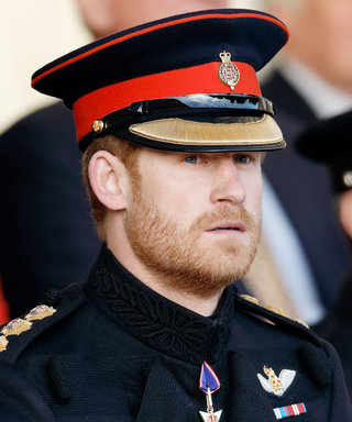 Prince Harry Regrets the Way His Mother's Funeral Was Handled