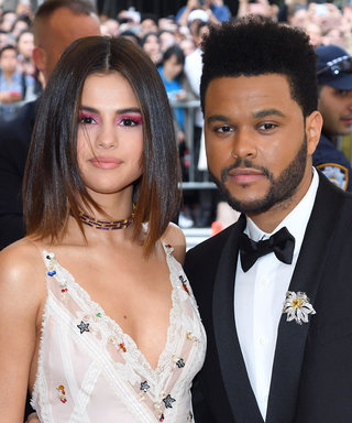 The Weeknd Confirms Status as the Perfect Instagram Boyfriend