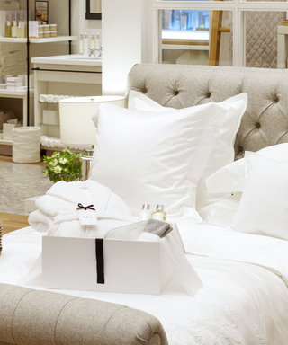 London's Lifestyle Brand The White Company Lands Stateside