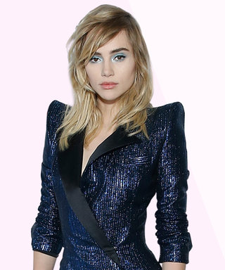 Suki Waterhouse Goes from Pajama-Chic to Sexy Siren in 12 Hours
