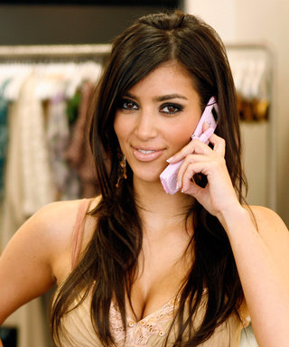 25 Throwback Photos of Celebs Using Their Extremely Cool Flip Phones