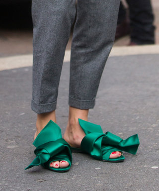 Work-Appropriate (and Super Cute!) Flat Sandals for the Summer