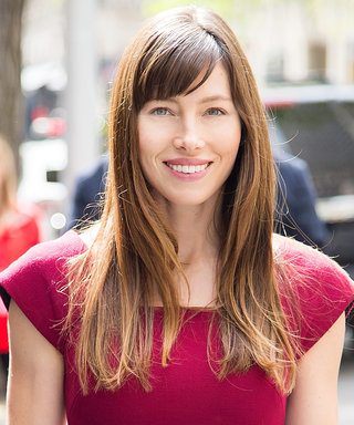 Jessica Biel Gets Real About Being a Working Mom
