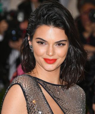 Get Ready: A Kendall Jenner Jewelry Collection Is in the Works