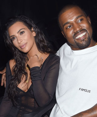 Kim and Kanye Are Expecting a Baby Girl!