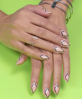 Nail Art Know How: Crystal Clear